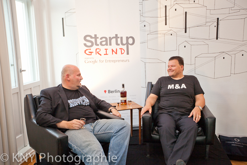 Startup Grind Berlin