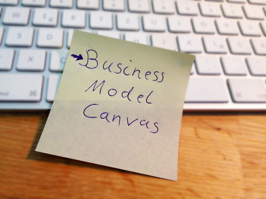 Cool Tool (1): Business Model Canvas