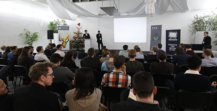 StartUP Berlin Event 04