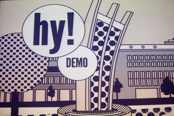 hy! demo 2014