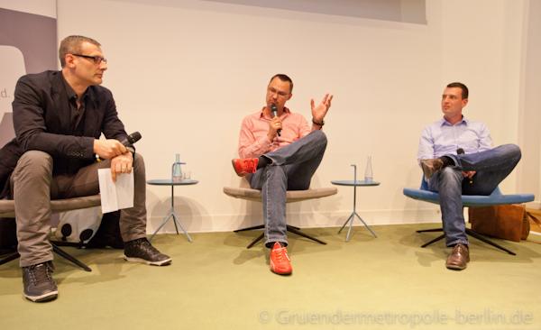 Bayern verliert gegen Startup Lounge