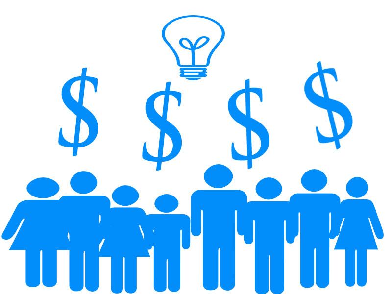 Die Zukunft des Crowdfinancing