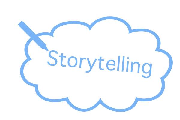 Die Anzeige ist tot…Storytelling