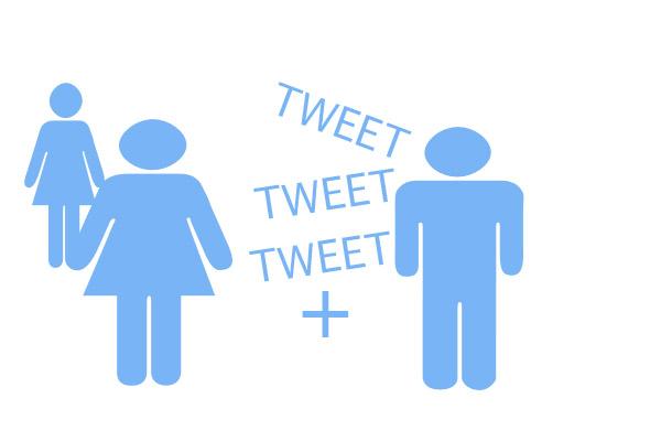 Twitter, die Datingmaschine?