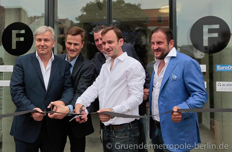 Factory Berlin Opening, 11.Juni