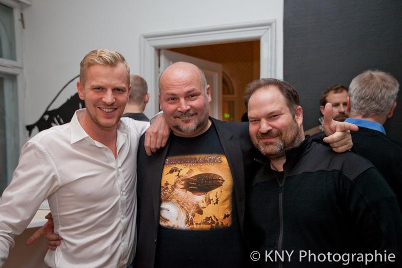 Startup Grind Berlin mit Jörg Reinboldt