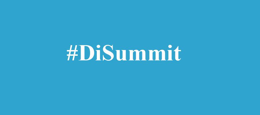 Digital Innovators Summit #DiSummit
