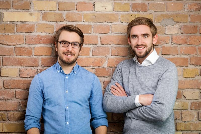 Berliner Startup Spacebase