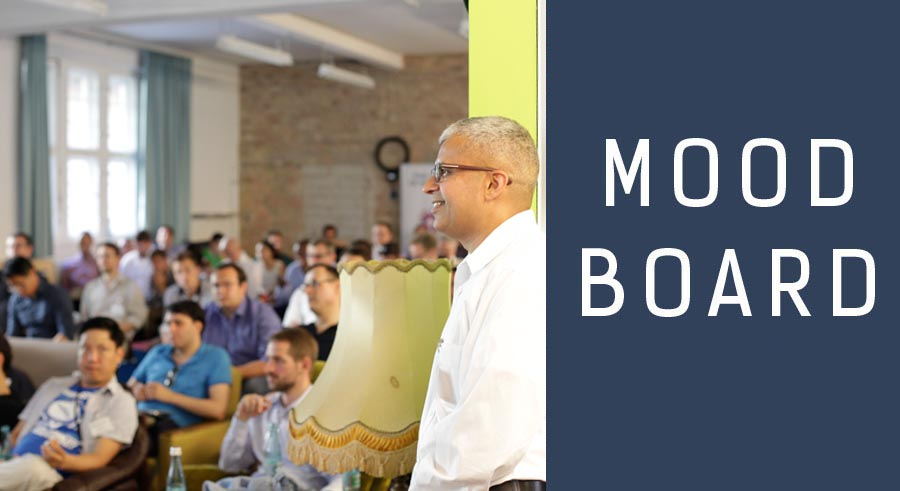SAP Startup Forum