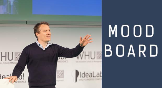 WHU Conference: IdeaLab!