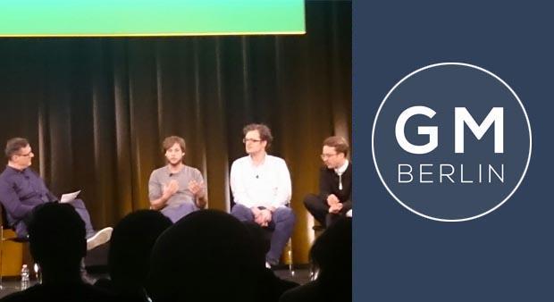Triff die Startups: Produkt-Innovatoren diskutieren bei Apple.