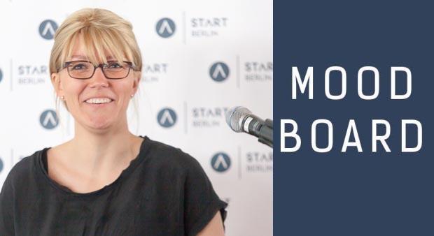 Moodboard: StartCall
