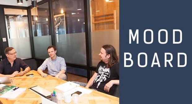 Moodboard: Office Hour im schicken Mindspace Berlin