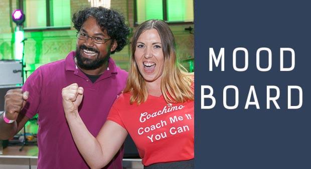 Moodboard: 200 Startups, eine Lange Nacht & die Highlights.