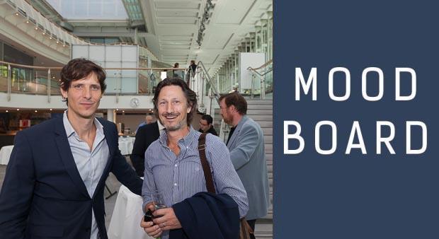 """Moodboard: """"Willst Du mit mir gehen?"""" – Die IHK-Konferenz zur Startup-Night"""