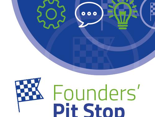 EIT Digital Founders Pit Stop