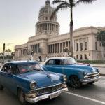 Kuba Reisebericht Tag 3 Havanna