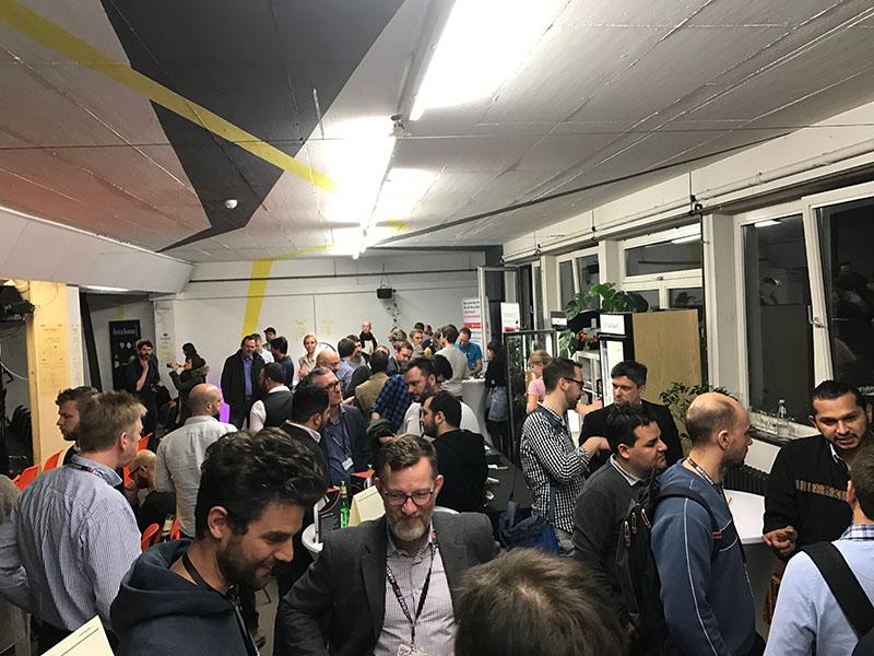 Warum arbeitet Bosch mit Startups zusammen?