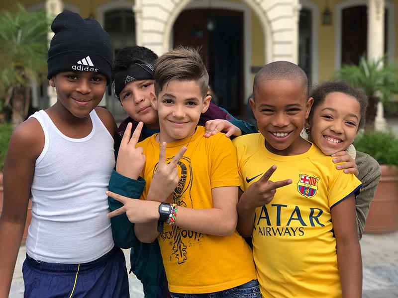 Kuba Reisebericht Tag 2 Havanna