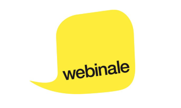 29.5. webinale – the holistic web conference