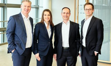 Henkel Ventures: Investments in Start-up-Unternehmen und Venture Capital-Fonds