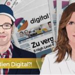 Digital kompakt: Donata Hopfen von Bild