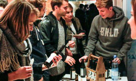 unicorn.berlin: Der erste STARTUP FOOD MARKET startet in der Hauptstadt