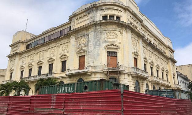 Kuba Reisebericht Tag 4 Havanna