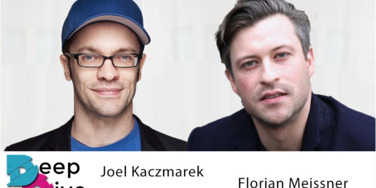 Digitalkompakt: Florian Meissner von EyeEm