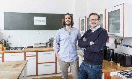 Online-Marktplatz Helpling erhält Investment von Unilever Ventures