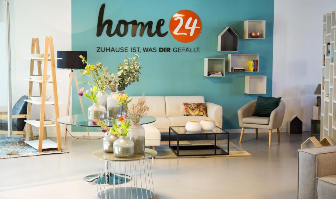 home24 eröffnet Showroom im Berliner stilwerk