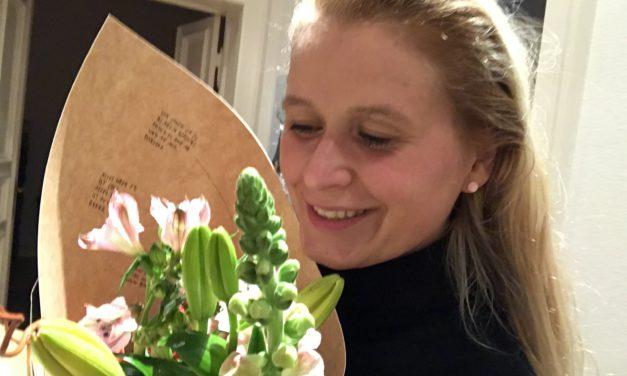 Blumen von Bloomon sind da