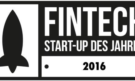 Kontist ist FinTech des Jahres 2016
