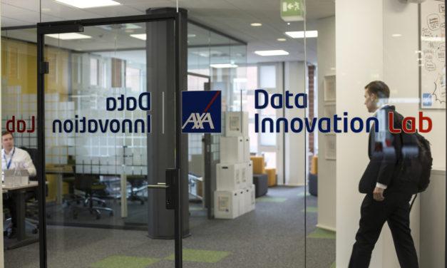 AXA eröffnet Data  Innovation Lab in Köln