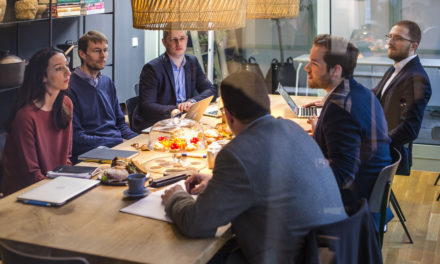 LEMONCAT erhält mit förderbar mehr als 1 Million Euro an Fördermitteln