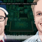 Digital Kompakt: Cyber Security Experte Sven Weizenegger