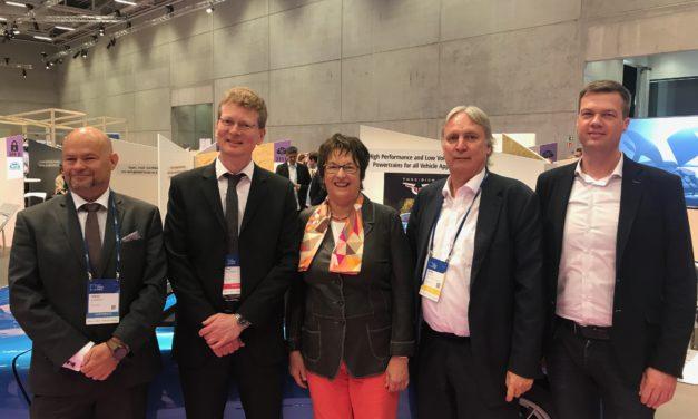 Cube Tech Fair Interview Pasi Penannen, CEO Toroidion