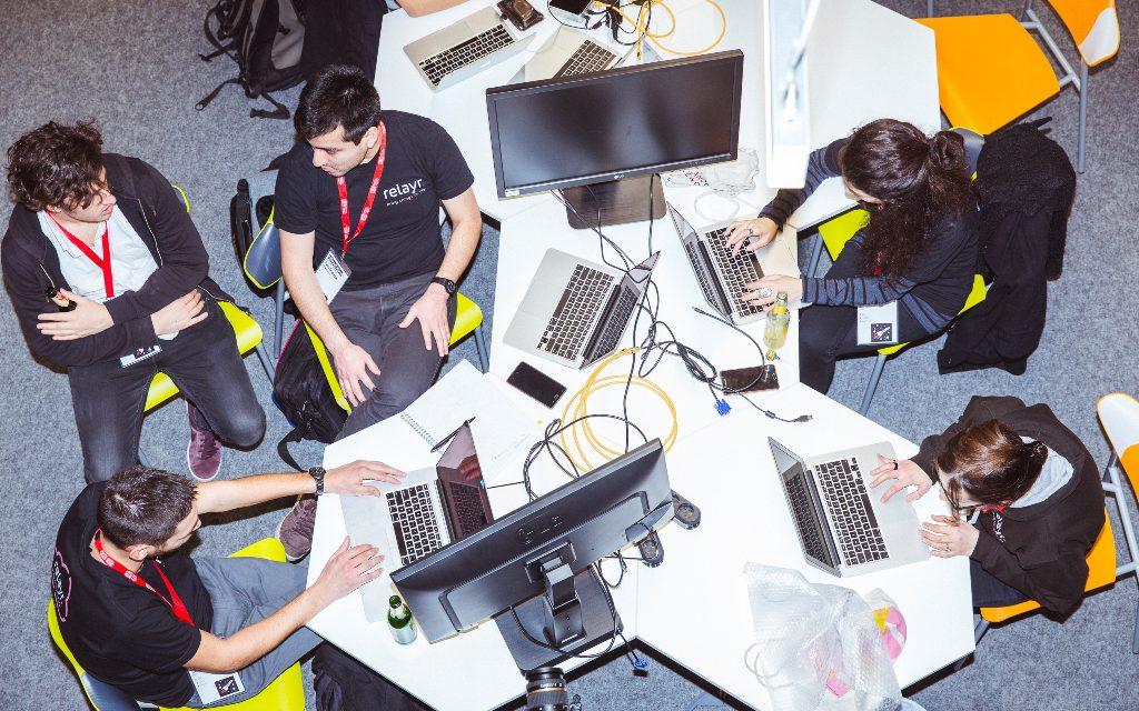 """DB OpenData-Team in DB mindbox als """"Ausgezeichneter Ort im Land der Ideen"""" prämiert"""