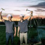 Grillido ist Deutschlands Startup des Jahres