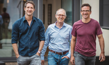 Capnamic Ventures schließt neuen 115 Millionen Euro Tech-Fonds