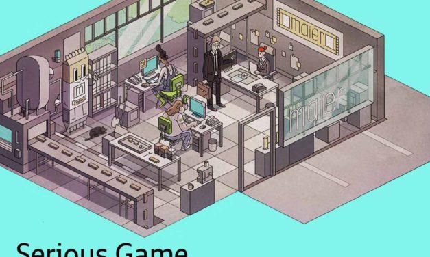"""Serious Game """"Sicher im Internet"""" startet auf dem Digital-Gipfel"""