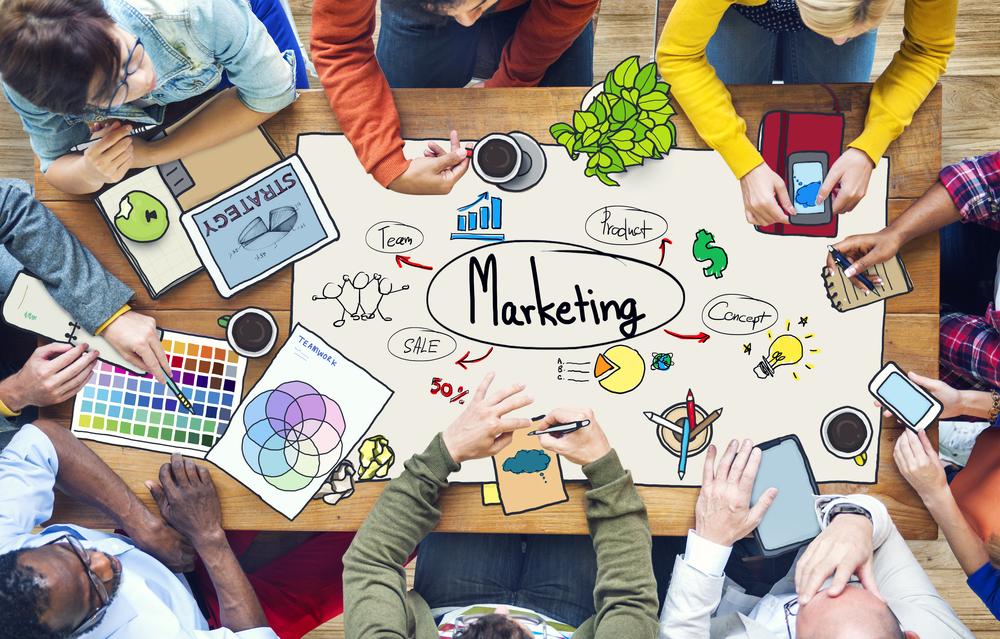 Marketing-Tipps für Jungunternehmer