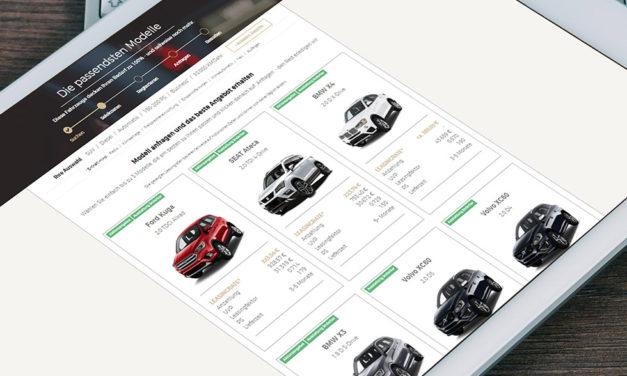 Business Spezial: VEHICULUM Autoleasing