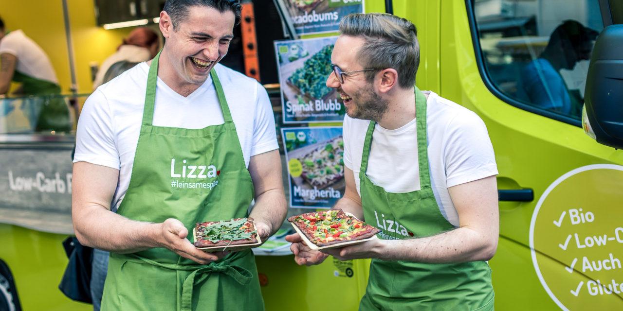 Die größte Crowdinvesting-Kampagne in der Geschichte der GLS Crowd: Lizza wirbt um 1.7 Millionen EUR