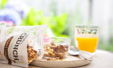 """FoodStartup Vorstellung """"HEJ Nutrition"""""""