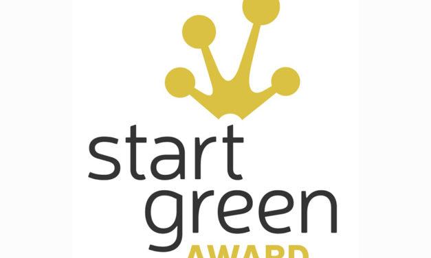 StartGreen Award 2017: Community-Preis für die nachhaltige Gründerszene