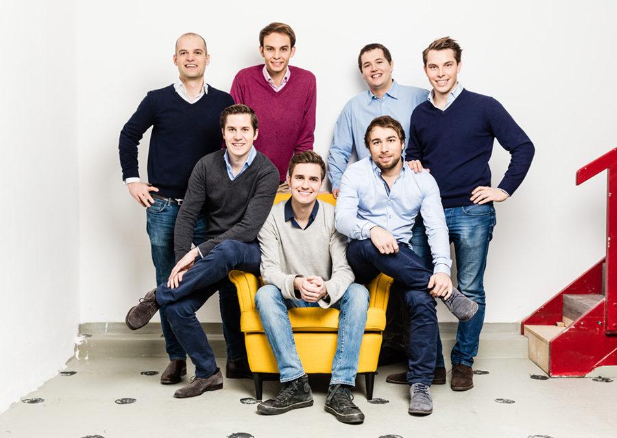 XING übernimmt Wiener E-Recruiting Startup Prescreen für 17 Mio. €