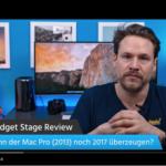 Kann der Mac Pro (2013) noch 2017 überzeugen? (Battle mit MacBook Pro 2016)