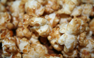 Adventstür 4: FoodStartup Popcorn Attack