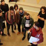 2 Jahre danach: Wie unkonventionelle Flüchtlingsprojekte die Integration fördern